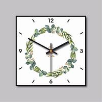 Đồng hồ treo tường  Lona Decor DHV.23