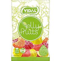 Kẹo Dẻo Trái Cây Vidal (Gói 100g)