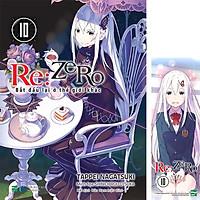 Re:zero Bắt Đầu Lại Ở Thế Giới Khác 10