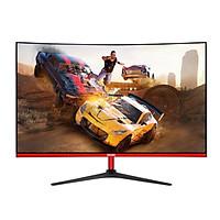 Màn Hình Máy Tính 32 inch QHD 2K (2560 x 1440) 75hz Tràn Viền Siêu Mỏng SILIJUN - hàng nhập khẩu