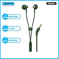 Tai nghe In Ear Remax RM330 - Hàng chính hãng