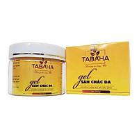 Kem tan mỡ Tabaha 250gr giúp thon gọn vóc dáng, săn chắc da