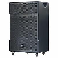 Loa karaoke kéo tay di động Dalton TS-18G800U - Chính hãng