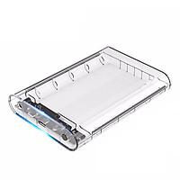 Hộp Đựng Ổ Cứng Di Động HDD Box 3.5 Inch Orico 3139U3 - Hàng Nhập Khẩu