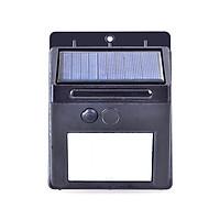 Đèn LED Cảm Biến Ánh Sáng Sân Vườn Năng Lượng Mặt Trời (Kháng Nước)