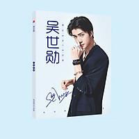 Photobook Oh Sehun EXO mới nhất tặng lomo EXO