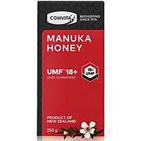 Comvita UMF 18+ Manuka Honey 250g (Not For Sale In WA)