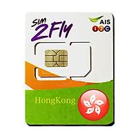 Sim HongKong 4G Tốc Độ Cao