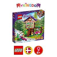 Đồ Chơi LEGO Ngôi Nhà Trên Cây 41679