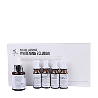 NUGANIC CUSTOMIZE WHITENING SOLUTION