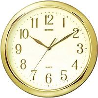 Đồng hồ treo tường RHYTHM 4KG634WS69