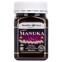 Healthy Care Manuka Honey MGO 400+ 20+ 500g (Not Available in WA)