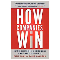 How Companies Win : Profiting from Demand-Driven Business Models No Matter What Business