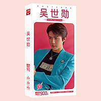 Hộp ảnh Postcard Sehun EXO