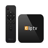 Clip TV - Android TV Box - Hàng Chính Hãng