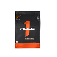 Thực phẩm tăng cơ Rule 1 R1 Protein Isolate/Hydrolysate 10lb - 4.576kg