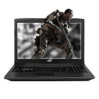 Laptop ASUS ROG Strix SCAR GL703VD-EE057T Core i7-7700HQ/ Win 10 17.3 inch - Hàng Chính Hãng