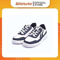 Giày Thể Thao Nam Biti's Hunter Street Z Collection Low W&B DSMH06600TRG (Trắng)