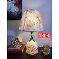 Đèn Ngủ Để Bàn Mã 1303 Trang Trí Phòng Ngủ Vintage Decor Nhà Cửa Trang Trí Phòng Ngủ Đẹp