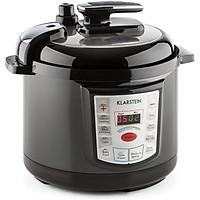 Nồi áp suất điện Klarstein Fast Flavour Multifunctional Pressure Cooker - hàng nhập khẩu