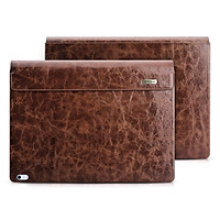 Bao da thật iCarer cho SurfaceBook- Hàng nhập khẩu