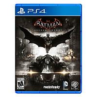 Đĩa Game PlayStation PS4 Sony Batman Arkham Knight Hệ US - Hàng chính hãng