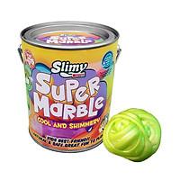 Đồ chơi SLIMY Hũ slime khổng lồ lấp lánh ánh kim-vàng 32926/YE