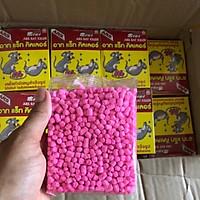 Combo 2 Thuốc diệt chuột, Kẹo diệt chuột tiêu diệt cả đàn chuột hàng Thái Lan Tặng kèm Bẫy Chuột Thông Minh