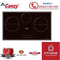 Bếp Từ Canzy CZ 67GH xuất xứ Thái Lan hàng chính hãng