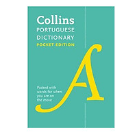 Collins Pocket Portugese Dictionary (Sixth Ed)