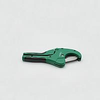 Kìm cắt ống nhựa 64mm Berrylion PVC640 cán 250mm nhông lò xo bẩy
