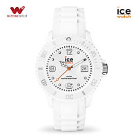 Đồng hồ Nữ dây silicone ICE WATCH 000124