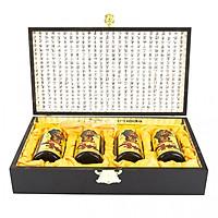 Cao hồng sâm Kangwa hộp gỗ - 4 lọ