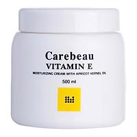Kem Dưỡng Thể Carebeau Body Cream Vitamin E 500ml