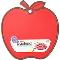 Thớt nhựa kháng khuẩn Lock&Lock CSC551 - Hình quả táo