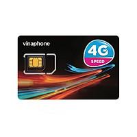 Sim 4G Vinaphone Vina gói HEY90, 5GB/Tháng + gọi miễn phí nội mạng +ngoại mạng - Hàng chính hãng