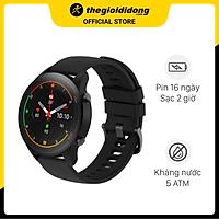Đồng hồ thông minh Mi Watch - Hàng chính hãng