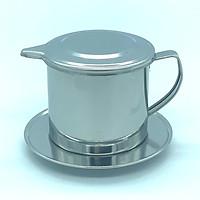 Phin pha cà phê bằng inox 304 ( Size 6)