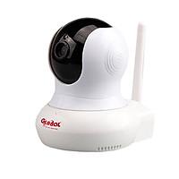 Camera Wifi IP Global 1 Râu 1Mp Kèm Thẻ Nhớ 32G - Hàng nhập khẩu