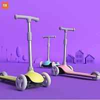 Xe tay ga trẻ em Xiaomi MIJIA MITU tập khả năng giữ thăng bằng Xe tập đi đồ chơi xe ô tô thiết bị chiếu sáng xe ô tô điện quà tặng