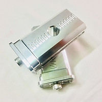 Pát tăng sên Hợp Kim nhôm dành cho Exicter 150 (siêu cứng)