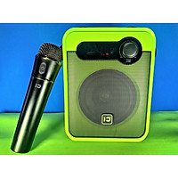 Loa Bluetooth Karaoke chính hãng Shidu H8