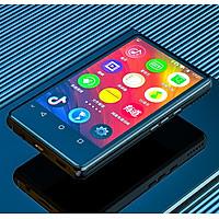 Máy Nghe Nhạc Android MP4 Màn Hình Cảm Ứng 4.0 Inch Kết Nối Bluetooth WiFi Ruizu H6 Bộ Nhớ Trong 16GB - Hàng Chính Hãng