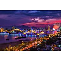 Tour Tết Nguyên Đán: HCM - Đà Nẵng - Bà Nà - Hội An - Huế - Quảng Bình 4N3Đ, Bay Vietjet Air + KS 3*