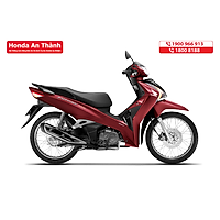 Xe máy Honda Future 125 FI - Vành nan hoa