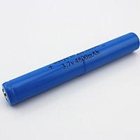 Pin Sạc Cao Cấp 18650, 3.7v, 4800mah Pin Dài 13cm - Hàng Nhập Khẩu