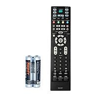 Remote Điều Khiển Cho TV LCD LG, TV LED LG RM-D657 (Kèm Pin AAA Maxell)