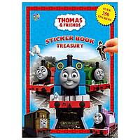 Thomas & Friends Sticker Book Treasury