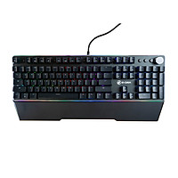 Bàn phím chơi game cơ quang E-DRA EK308 RGB Plus - Hàng chính hãng