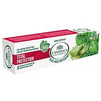 Kem Đánh Răng L'Angelica Toothpaste - Total Protection - Bảo vệ toàn diện